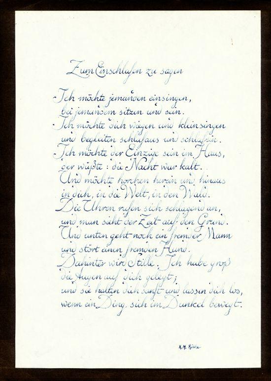 atelier f252r unterricht gedichte daheim